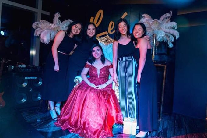 Masquerade Themed Debut by Jaymie Ann Events Planning and Coordination - 012