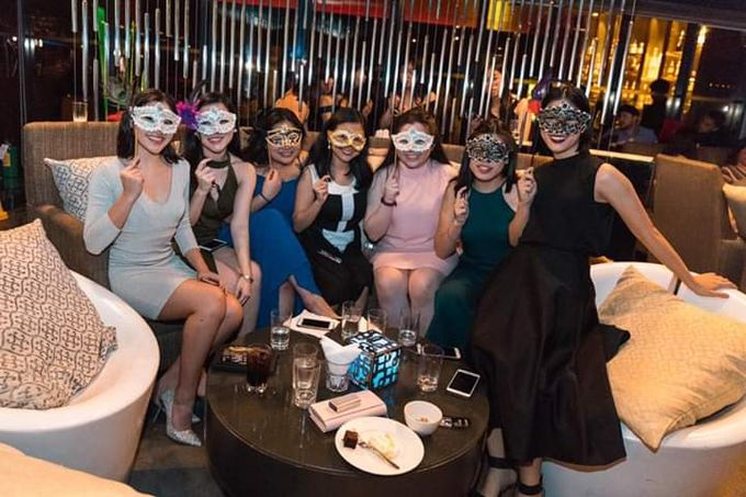 Masquerade Themed Debut by Jaymie Ann Events Planning and Coordination - 018