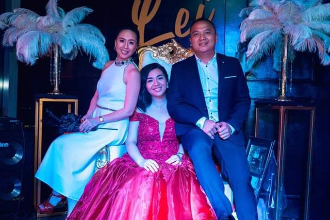 Masquerade Themed Debut by Jaymie Ann Events Planning and Coordination - 017