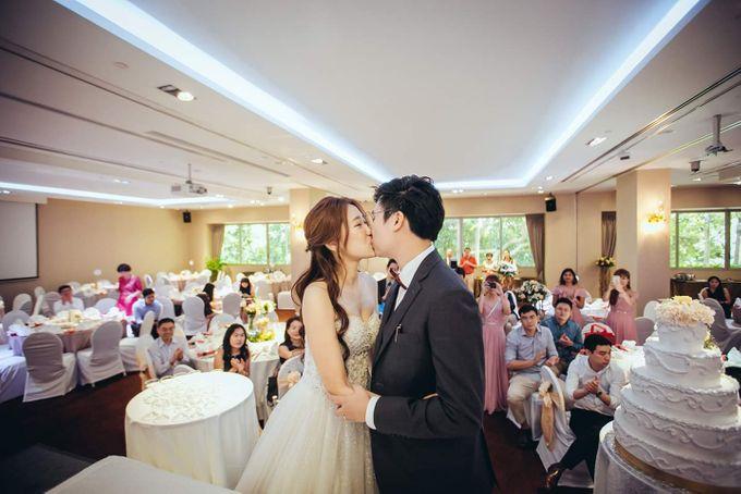 Bride Si Jia by Shino Makeup & Hairstyling - 006
