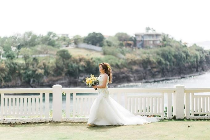 Jed & Jaq Wedding by Bride Idea - 012