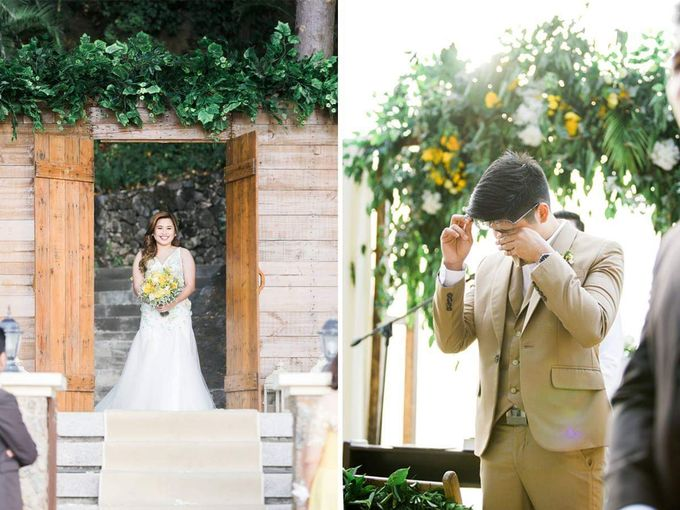 Jed & Jaq Wedding by Bride Idea - 034