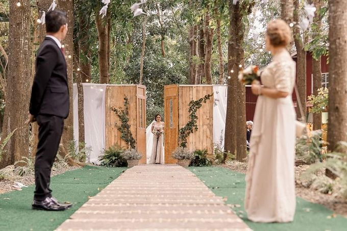 Ricky And Jean Wedding by Bride Idea - 024
