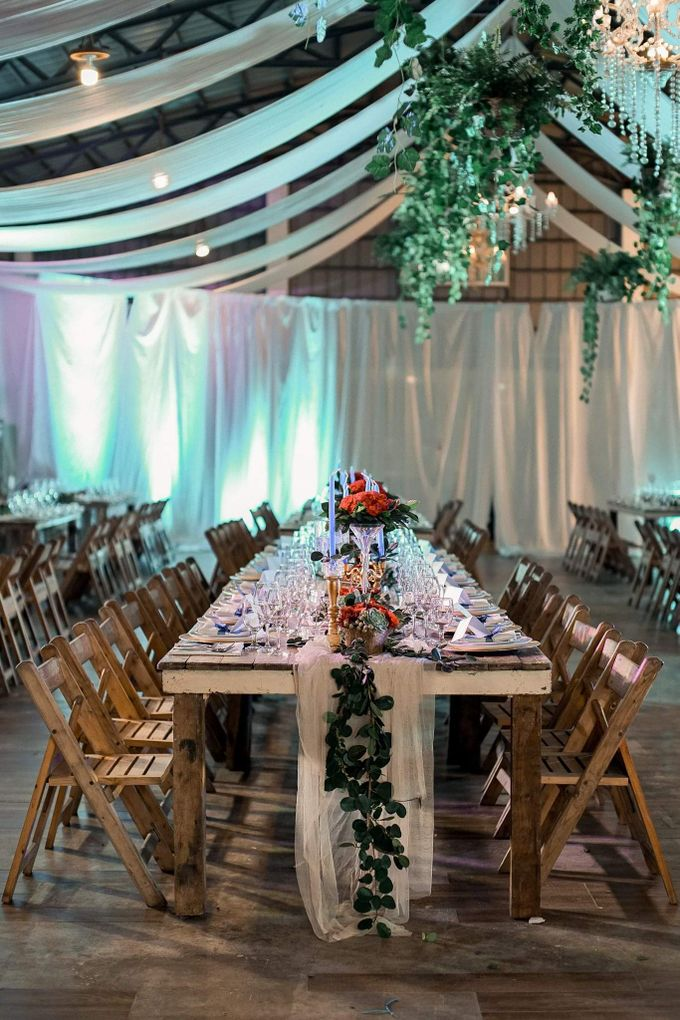 Ricky And Jean Wedding by Bride Idea - 020