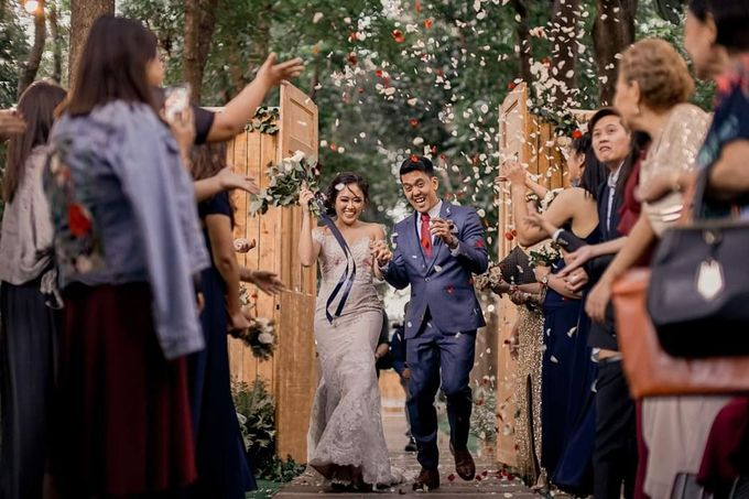 Ricky And Jean Wedding by Bride Idea - 017