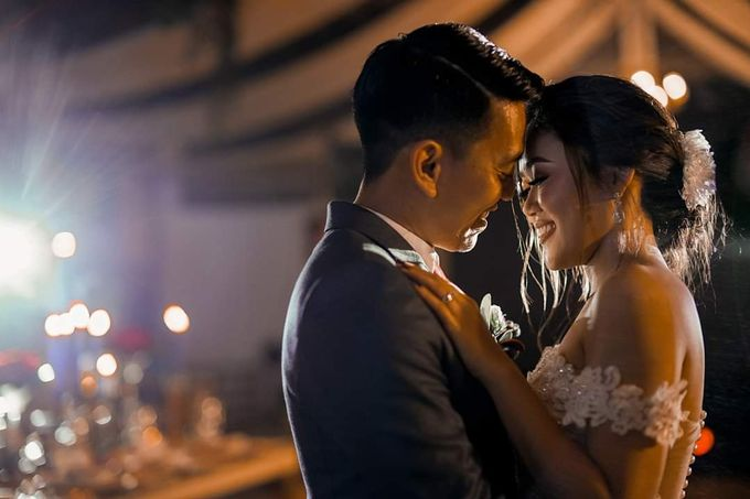 Ricky And Jean Wedding by Bride Idea - 004