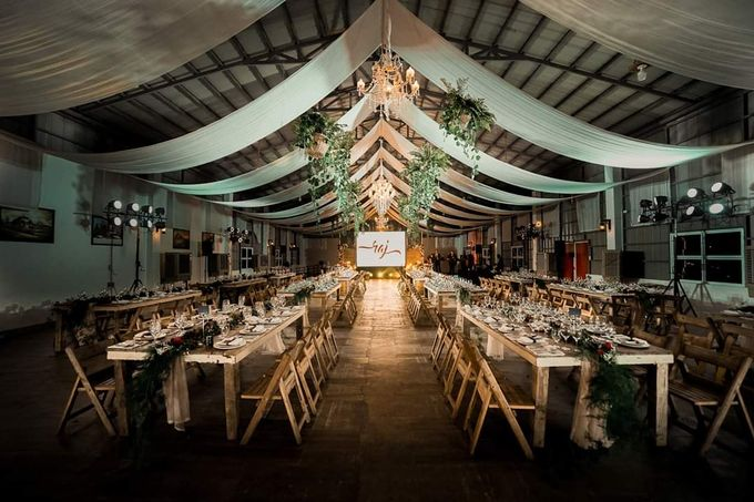 Ricky And Jean Wedding by Bride Idea - 008
