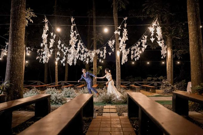 Ricky And Jean Wedding by Bride Idea - 007
