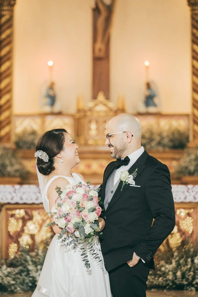 Raj And Anne Wedding by Bride Idea - 011