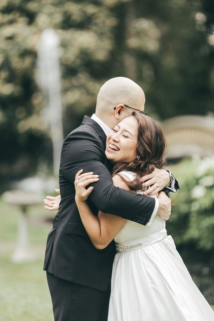 Raj And Anne Wedding by Bride Idea - 021