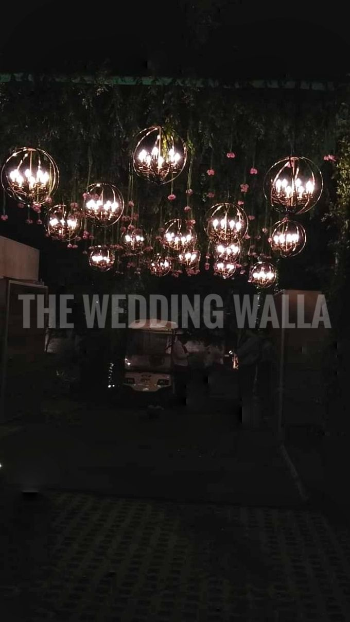 Various decor parts.. by The wedding walla - 003