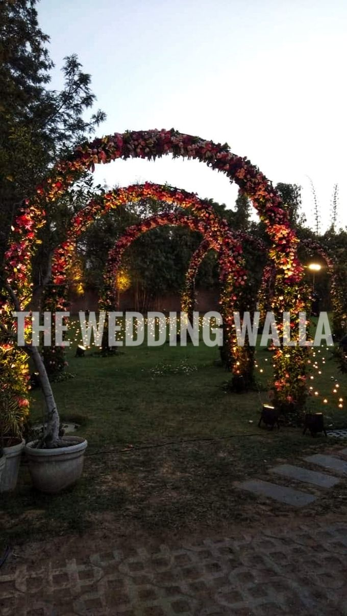 Various decor parts.. by The wedding walla - 008