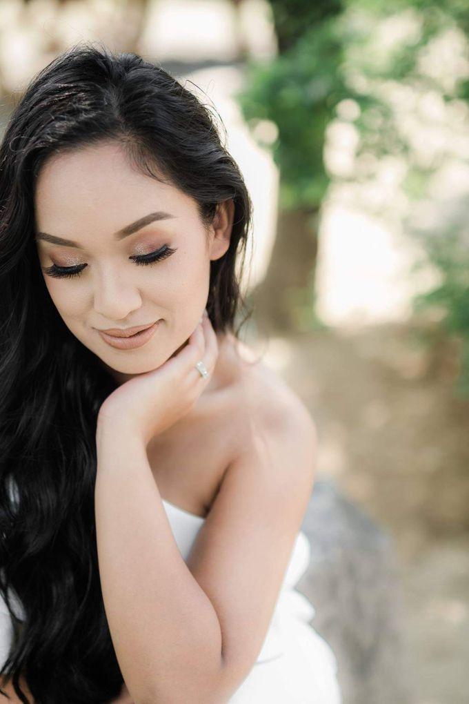 Ej & Mona Engagement Shoot by Bride Idea - 004