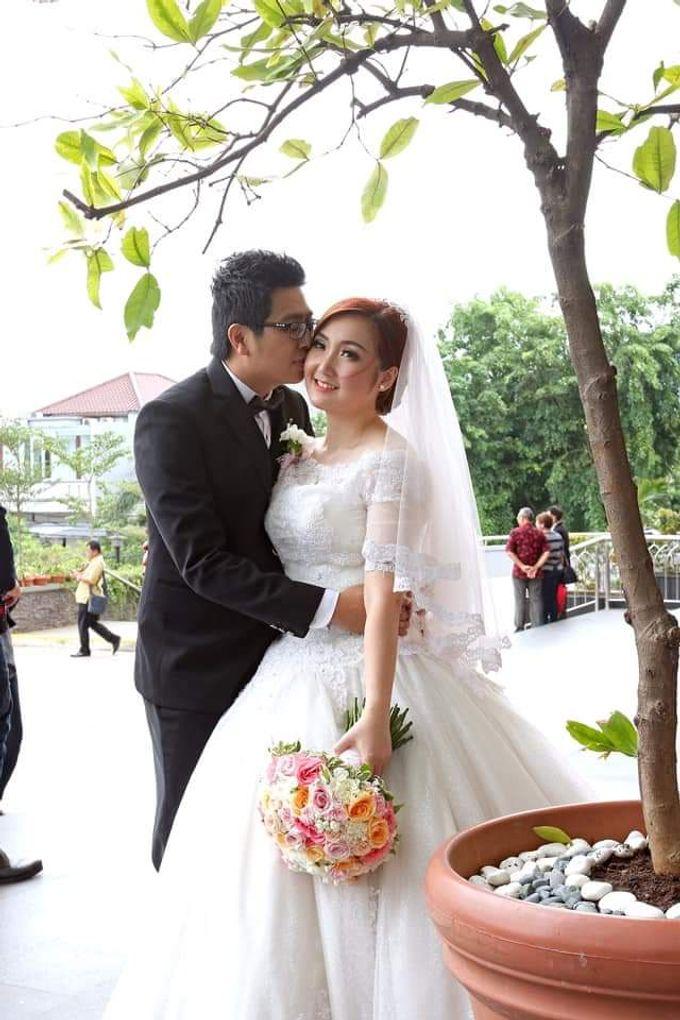 Wedding Yohanes & Fanny 19 Januari 2019 by Priceless Wedding Planner & Organizer - 013