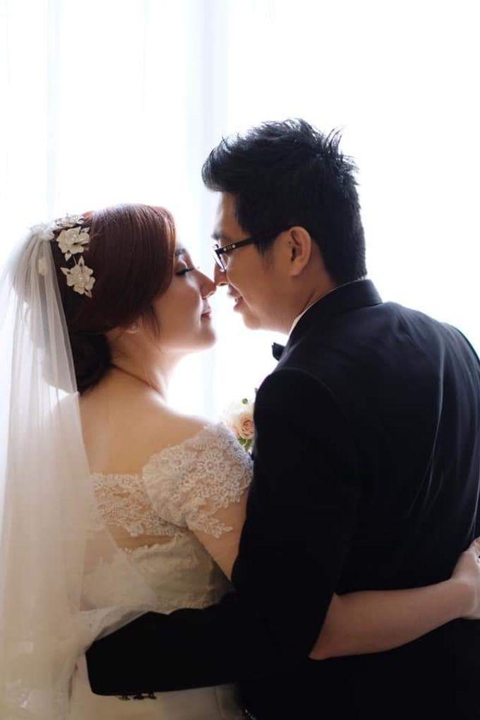 Wedding Yohanes & Fanny 19 Januari 2019 by Priceless Wedding Planner & Organizer - 015