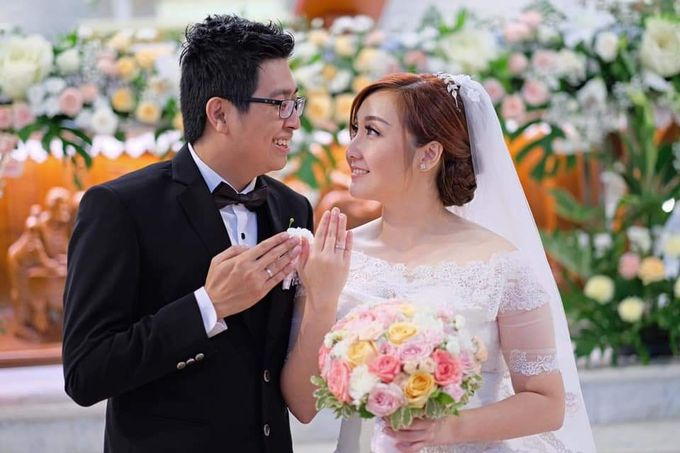 Wedding Yohanes & Fanny 19 Januari 2019 by Priceless Wedding Planner & Organizer - 004