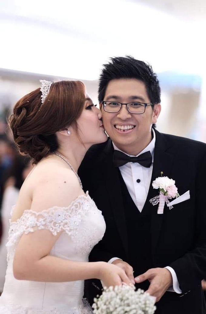 Wedding Yohanes & Fanny 19 Januari 2019 by Priceless Wedding Planner & Organizer - 009