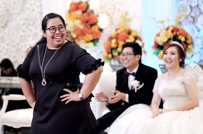 Wedding Yohanes & Fanny 19 Januari 2019 by Priceless Wedding Planner & Organizer - 006