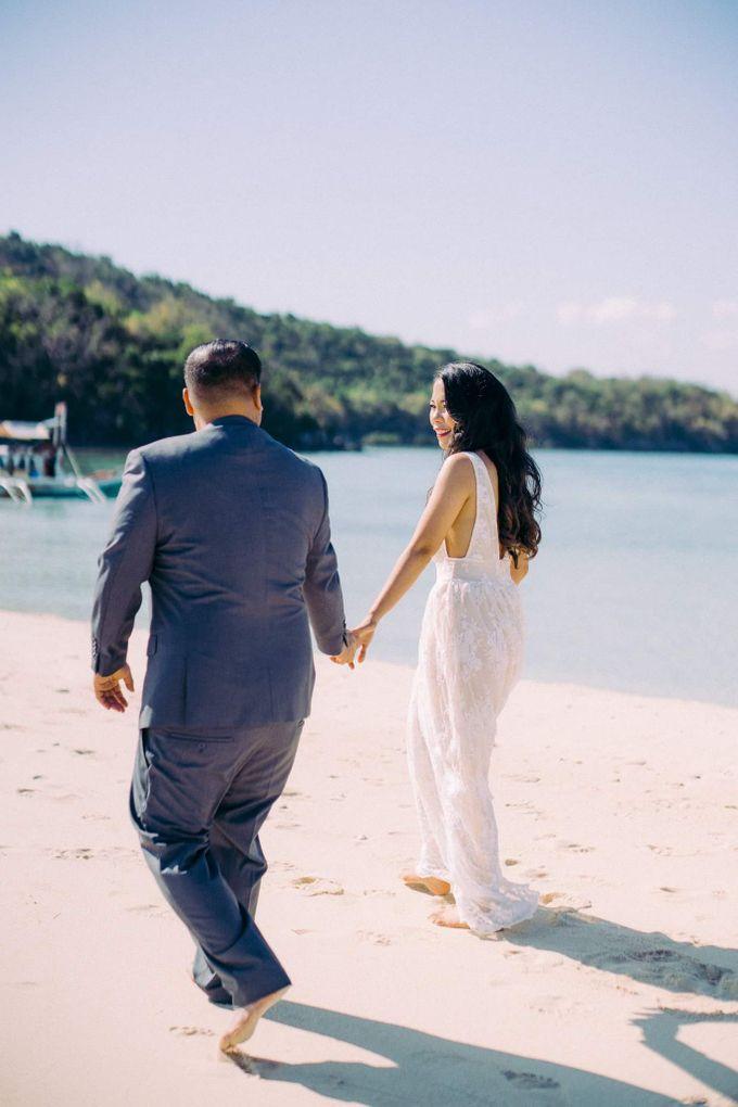 Ronald & Faith Engagement Shoot by Bride Idea - 011