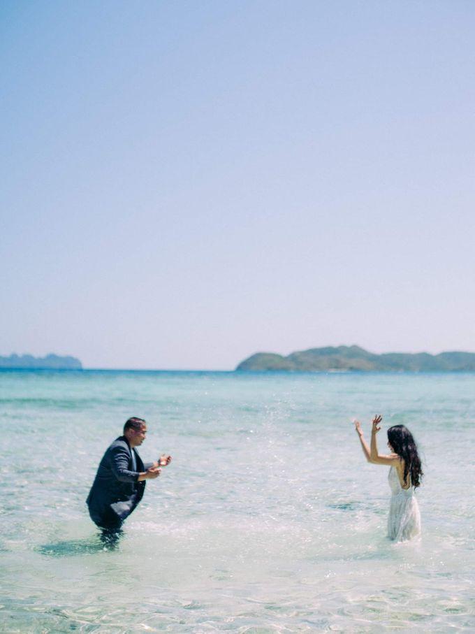 Ronald & Faith Engagement Shoot by Bride Idea - 013