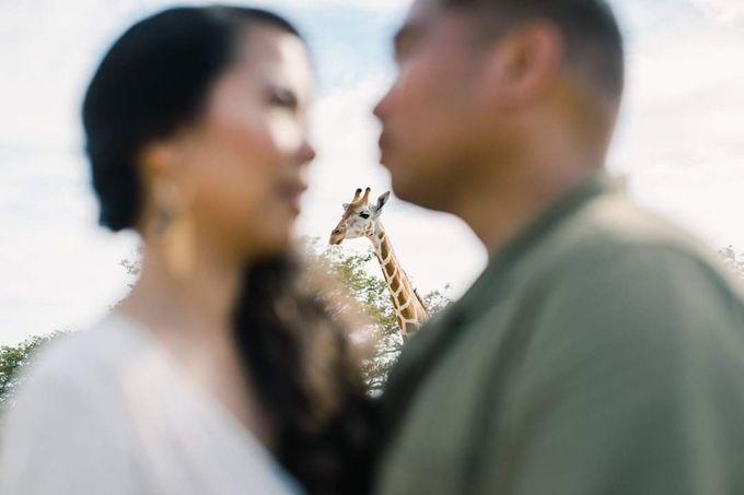 Ronald & Faith Engagement Shoot by Bride Idea - 003