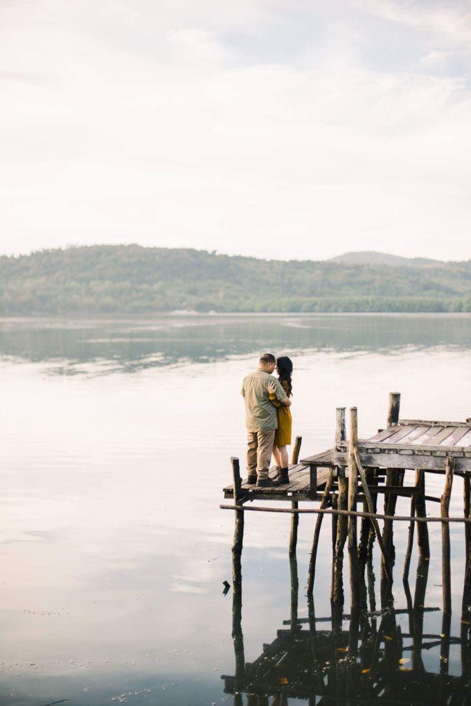 Ronald & Faith Engagement Shoot by Bride Idea - 012