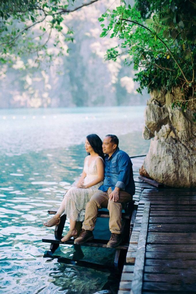 Ronald & Faith Engagement Shoot by Bride Idea - 023