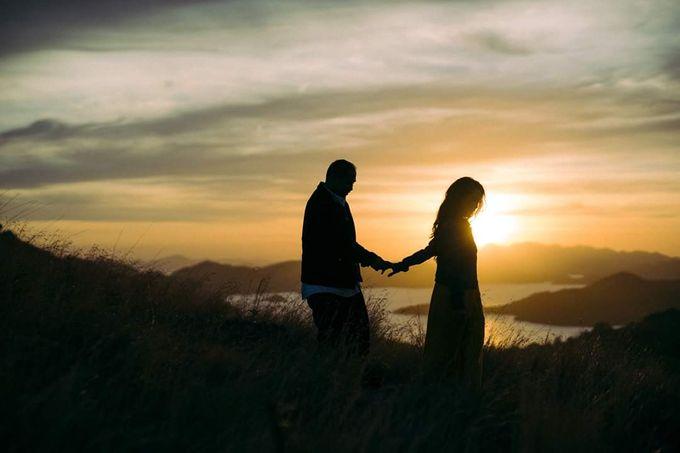 Ronald & Faith Engagement Shoot by Bride Idea - 001