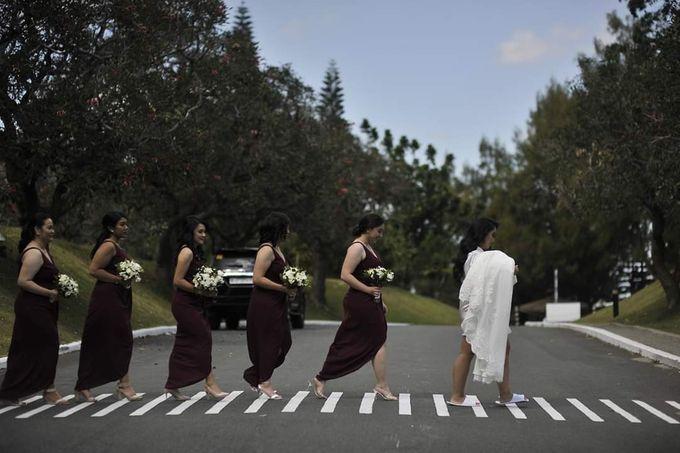 Ej & Mona Wedding by Bride Idea - 002