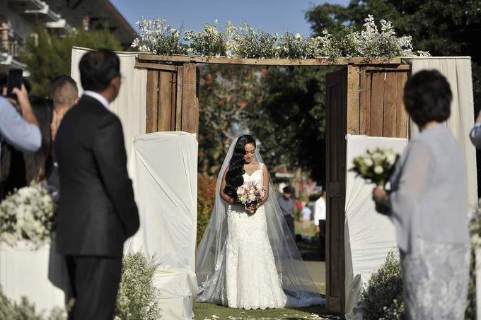 Ej & Mona Wedding by Bride Idea - 050
