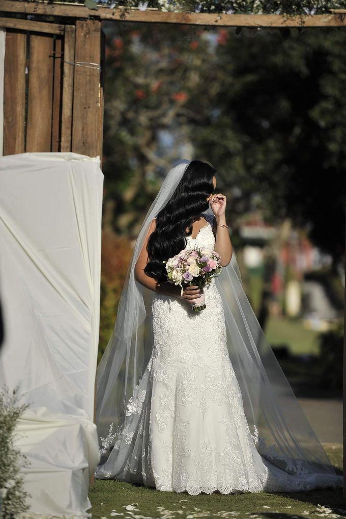 Ej & Mona Wedding by Bride Idea - 037
