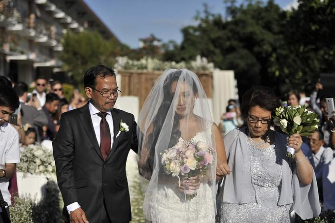 Ej & Mona Wedding by Bride Idea - 026