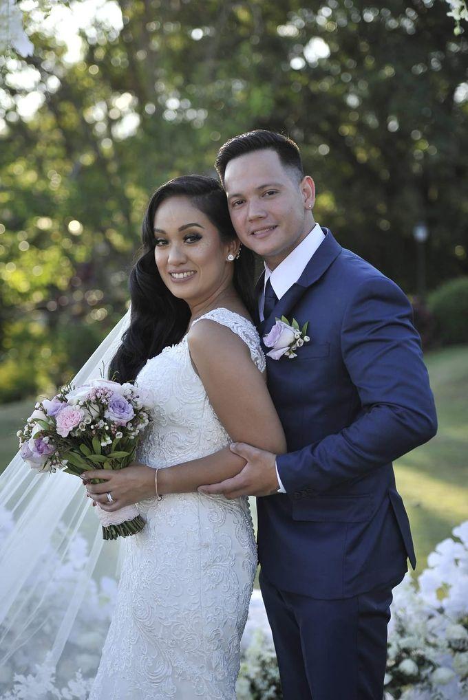 Ej & Mona Wedding by Bride Idea - 032