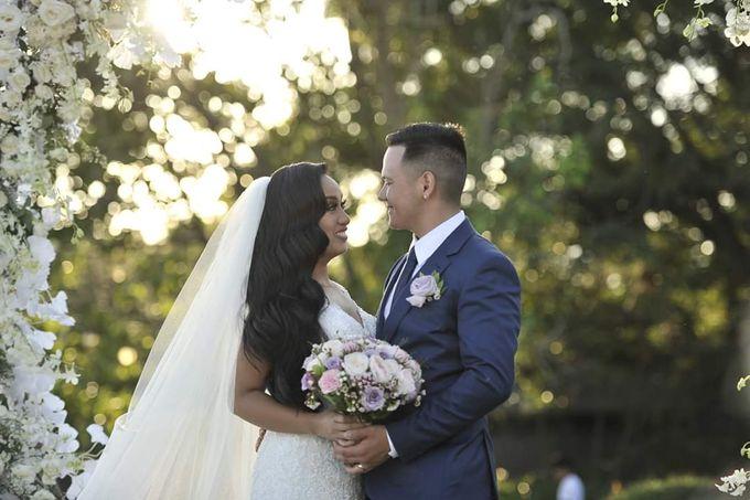 Ej & Mona Wedding by Bride Idea - 028