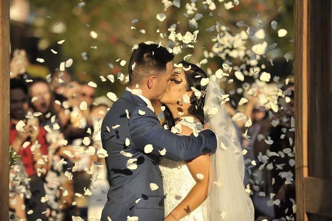 Ej & Mona Wedding by Bride Idea - 031