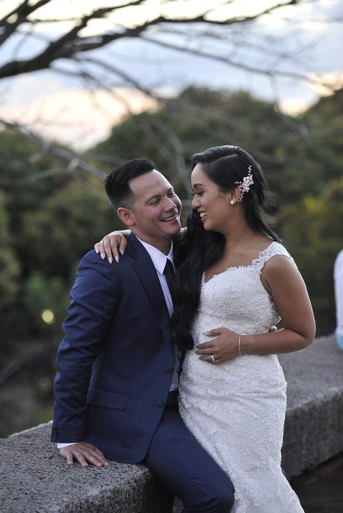 Ej & Mona Wedding by Bride Idea - 039
