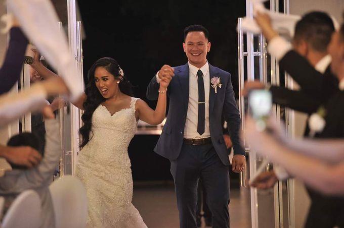 Ej & Mona Wedding by Bride Idea - 011