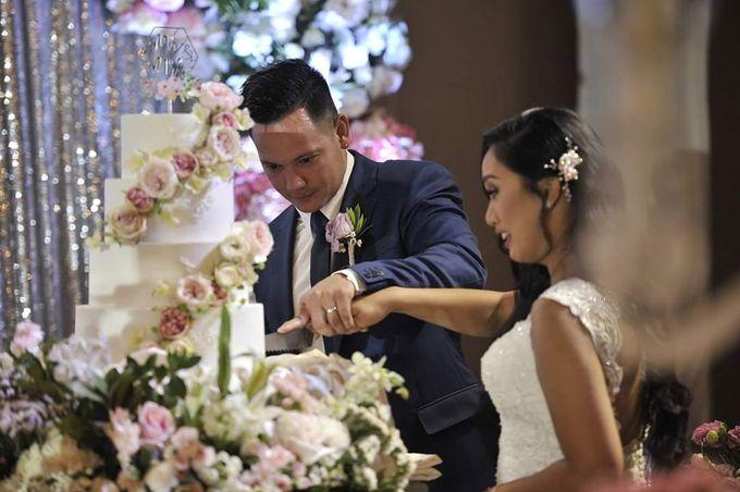 Ej & Mona Wedding by Bride Idea - 018