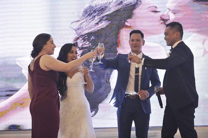Ej & Mona Wedding by Bride Idea - 021