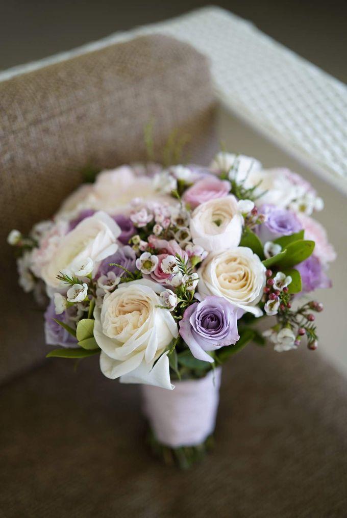 Ej & Mona Wedding by Bride Idea - 036