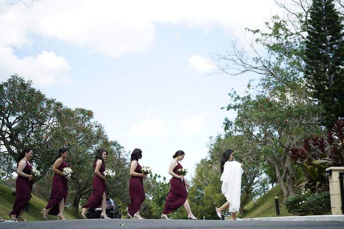 Ej & Mona Wedding by Bride Idea - 030
