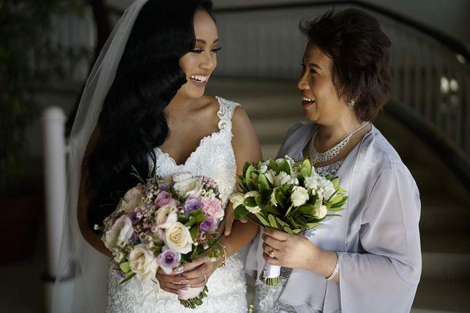 Ej & Mona Wedding by Bride Idea - 012