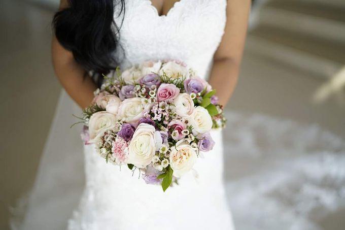Ej & Mona Wedding by Bride Idea - 014