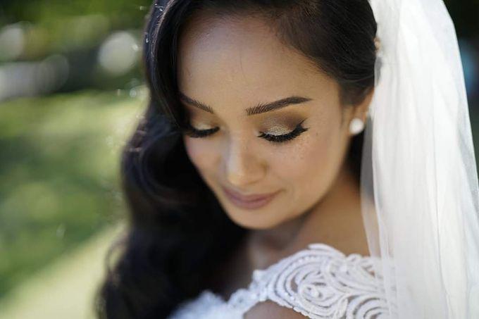 Ej & Mona Wedding by Bride Idea - 013