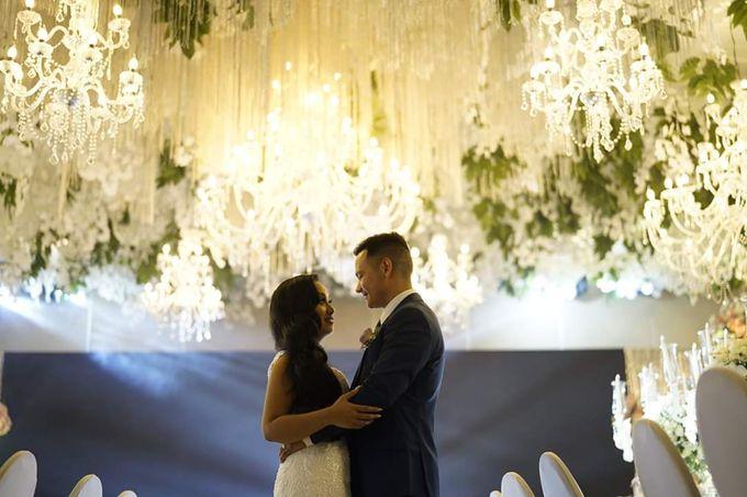 Ej & Mona Wedding by Bride Idea - 022