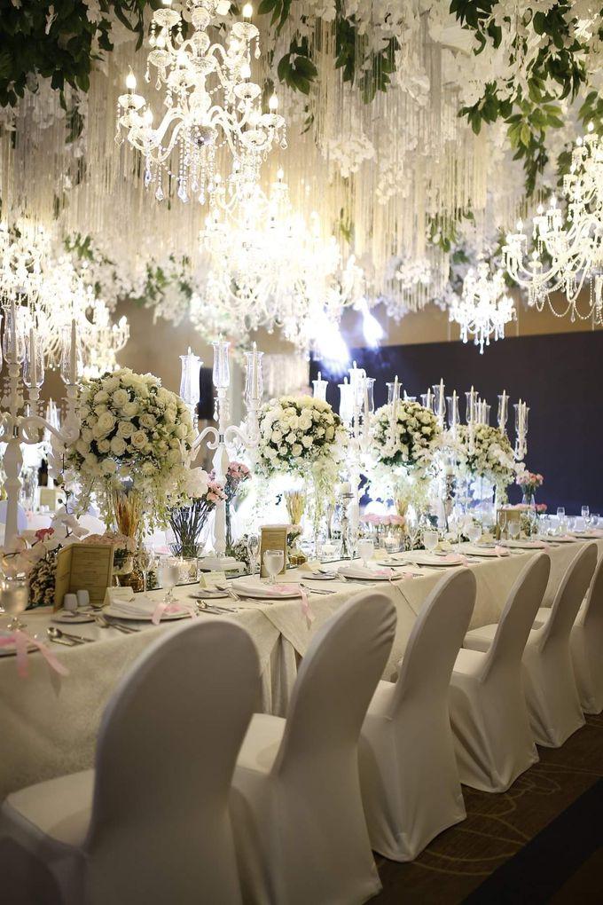 Ej & Mona Wedding by Bride Idea - 048