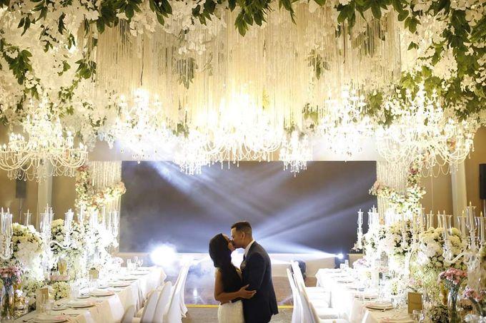 Ej & Mona Wedding by Bride Idea - 038