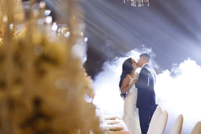 Ej & Mona Wedding by Bride Idea - 006