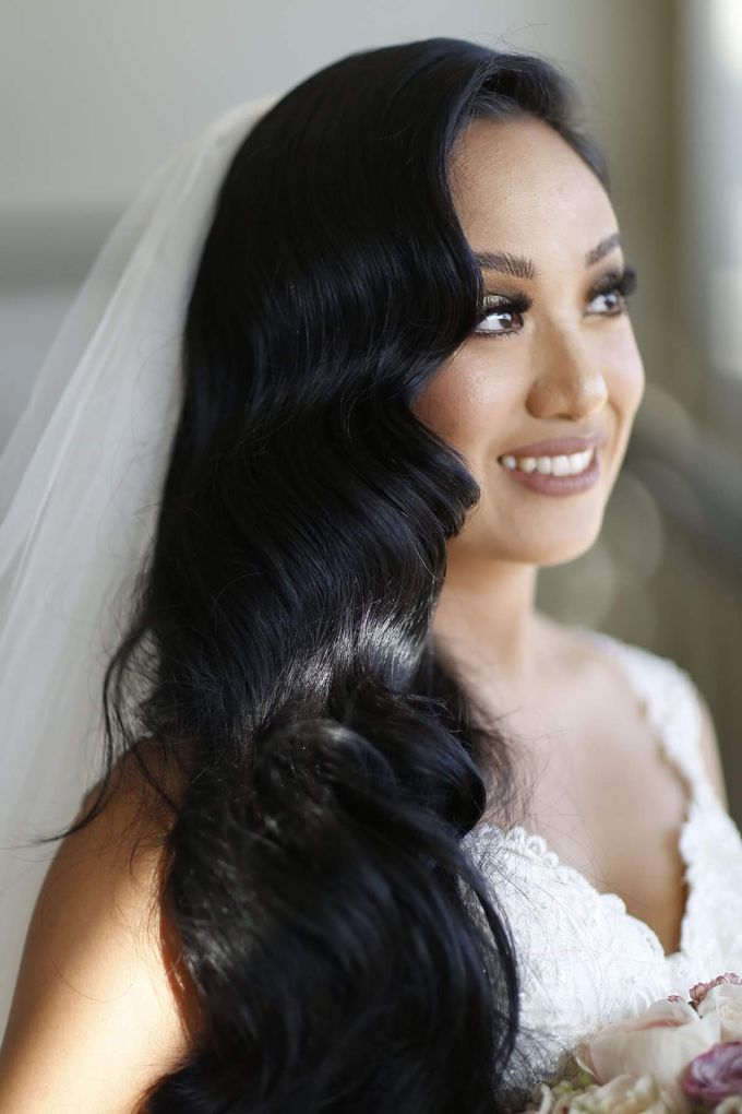 Ej & Mona Wedding by Bride Idea - 046