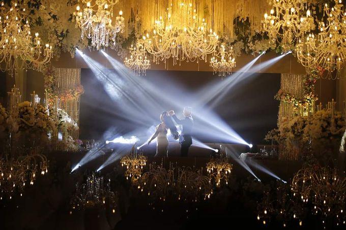 Ej & Mona Wedding by Bride Idea - 023